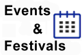 Central Tablelands Events and Festivals Directory
